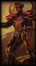 Dragon Slayer Jarvan IV