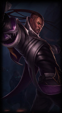 Classic Lucian