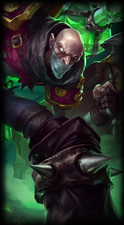 Classic Singed