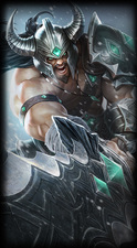 Classic Tryndamere