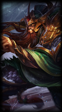 Warring Kingdoms Tryndamere