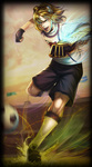 74. Striker Ezreal
