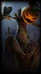 81. Pumpkin Fiddlesticks