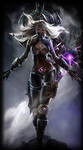 107. Nightblade Irelia