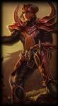 114. Dragon Slayer Jarvan IV