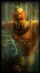744. Classic Lee Sin (obsolete)