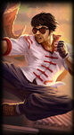 438. Dragon Fist Lee Sin