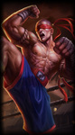 501. Muay Thai Lee Sin
