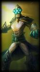 748. Chosen Master Yi (obsolete)