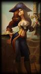 189. Waterloo Miss Fortune