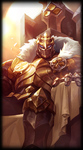 883. King of Clubs Mordekaiser