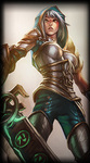 384. Redeemed Riven