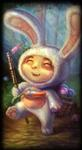 308. Cottontail Teemo