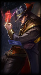 323. Classic Twisted Fate