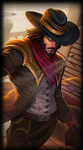 328. High Noon Twisted Fate