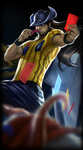 643. Red Card Twisted Fate